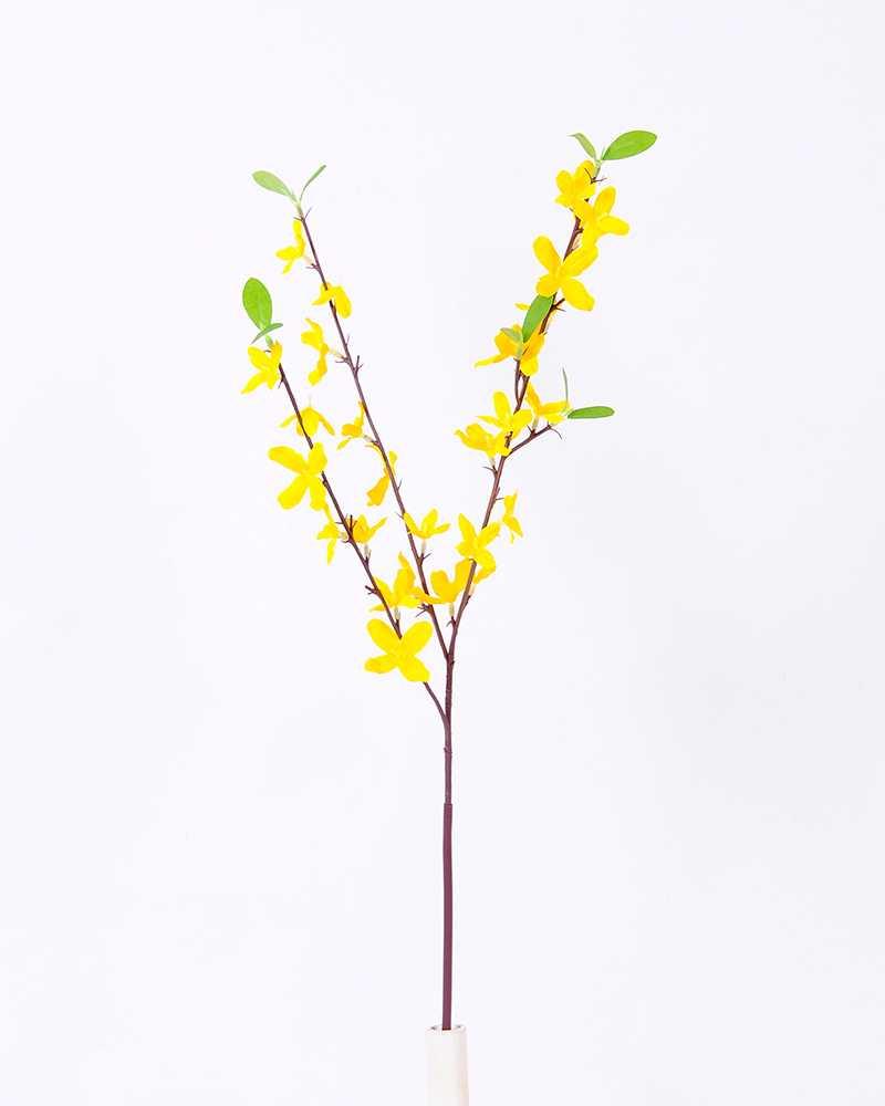 H 55 10 Flower Vine Gs 1450183 Silk Flowers Factory Artificial