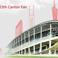 Invitation for 123th Canton Fair YeahFlower 200x200 - Home