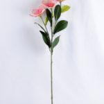Artificial Flower 23*15*68cm cymbidium spray*3 GS-37219002-P2