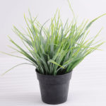 Artificial Plant 25*25*26cm Grass in plastic pot GS-03318094