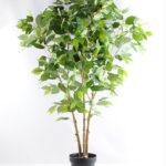 Artificial Tree 115cm Ficus GF18090-598-3A