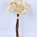Artificial Flower 13*28cm Camellia?bouquet GS-27919018-W1
