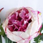 Artificial Flower Peony spray*2 GS-44319003-Z1