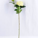 Artificial Flower Rose spray*2/real touch GS-44319004-W1