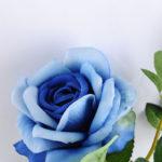 Artificial Flower 18*63CM Rose spray*2 GS-52219001-B1