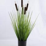 Artificial Plant 34*37*70cm grass in pot GS-29419007