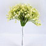 Artificial Flower 18*30CM BABYSBREATH BOUQUET*12 GS-53519002-G1