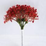 Artificial Flower 18*30CM BABYSBREATH BOUQUET*12 GS-53519012-R2