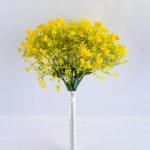Artificial Flower 18*30CM BABYSBREATH BOUQUET*12 GS-53519012-Y1
