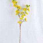 Artificial Flower 22*87CM Bellflower spray*2 GS-14619004-Y1