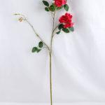 Artificial Flower 16*75CM Camellia spray*3 GS-53619011-R1
