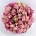 Artificial Flower D:11CM Flower ball GS-54019016