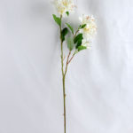 Artificial Flower 13*72CM azalea*2 GS-53619024-W1