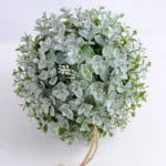 Artificial Plant D:20CM Eucalyptus ball GS-54019004