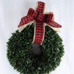 Artificial Plant 50*50*18CM Grass wreath GS-33019011-G2