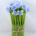 Artificial Flower 12*19CM Daffodil Bundle Stand*16 GS-37219005-B1