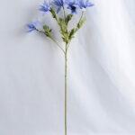 Artificial Flower 18*58CM LOTUS FLOWERS BUSH GS-26219030-B1