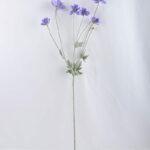 Artificial Flower 16.5*78CM MILAN MUN*7 GS-26219021-Z1