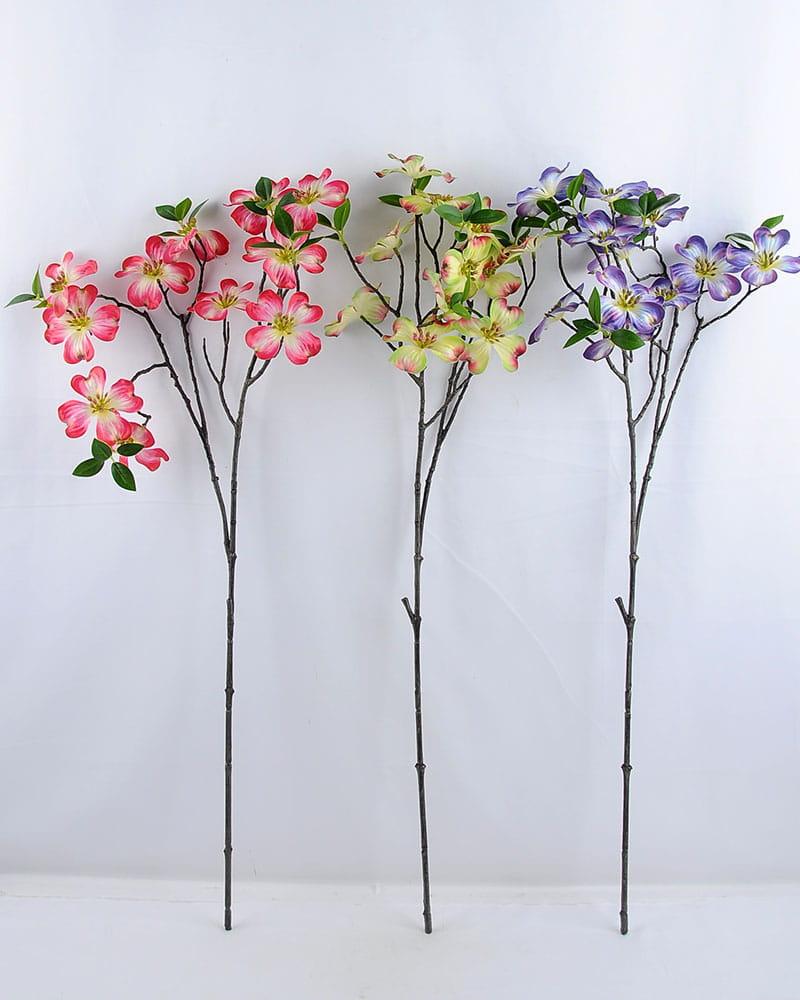 Artificial Flower 34*80CM Singel magnolia GS-39119025