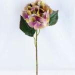 Artificial Flower 23*46CM Single Hydrangea GS-53819008-K1
