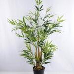 Artificial Tree 41*31*98CM BAMBOO/468 LVS. GS-07919042