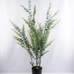 Artificial Tree 70*65*113CM Eucalyptus tree in plastic pot GS-07219066