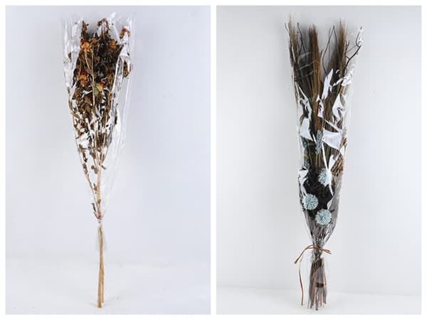 yeahflower dried flowers  CARTHAMUS TINCTORIUS