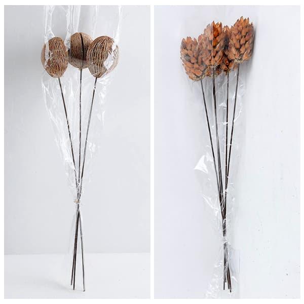 yeahflower dried flowers Detail image