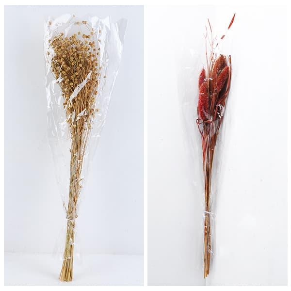 yeahflower dried flowers PENNISETUM ALOPECUROIDE