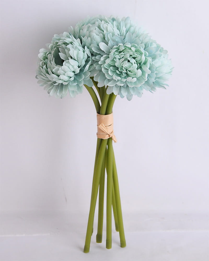 Artificial Plant 14 40cm Eucalyptus Bouquet Gs 15419047 Silk Flowers Factory Artificial Tree Manufacturer Wholesaler China