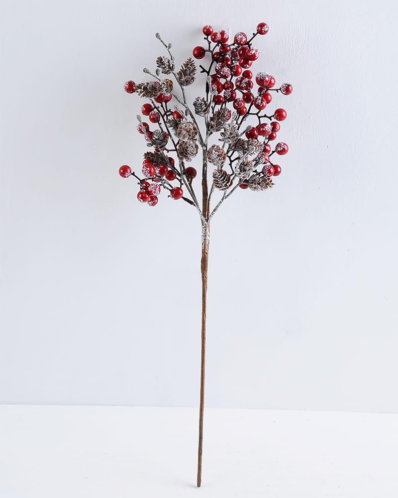 Artificial Flower 17*52cm Barry Spray GS-57619002