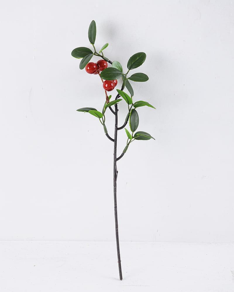 Artificial Flower 10*32CM Berry spray GS-30119004