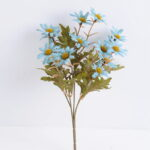 Artificial Flower 17*26CM Flower Bush*5 GS-16819037-B1
