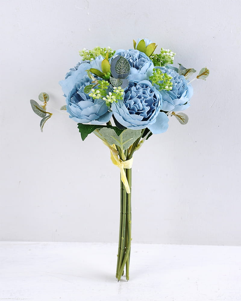 Artificial Flower 16*29CM Rose bouquet*7 GS-51819012