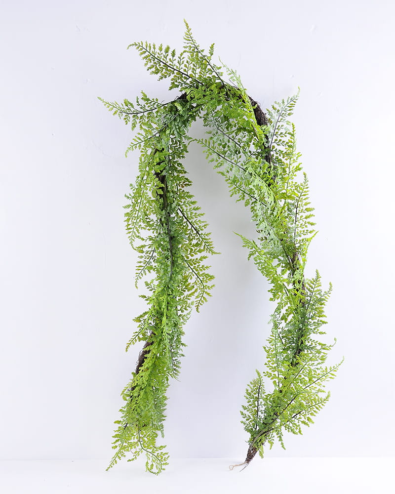 Artificial Plant 27*180CM Fern Hanging GS-07219115
