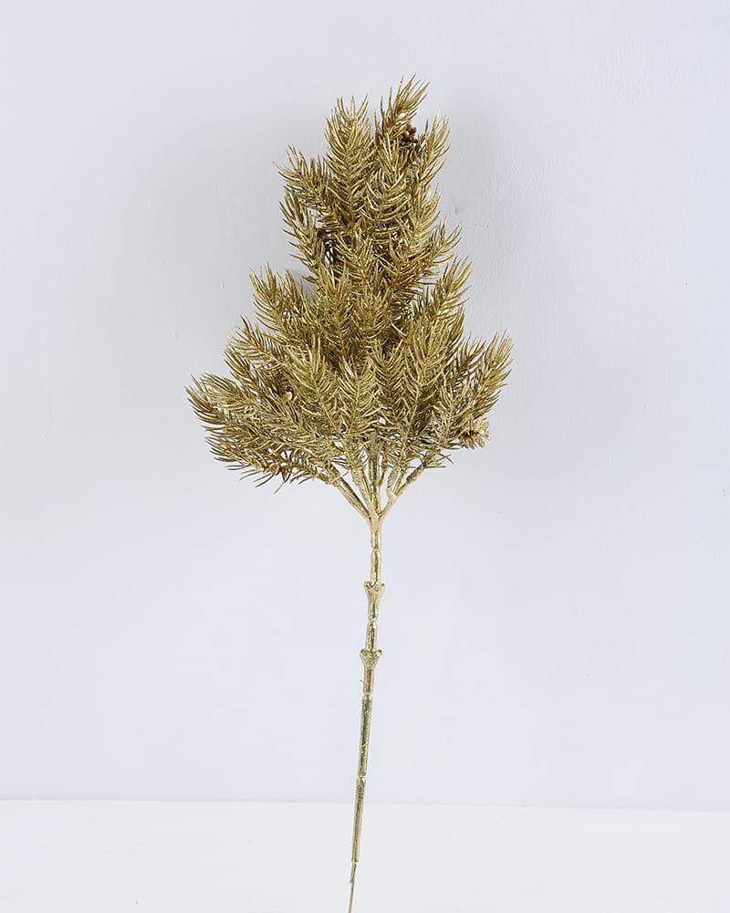 Artificial Plant 15*50CM Pine needles spray*21 GS-46619169