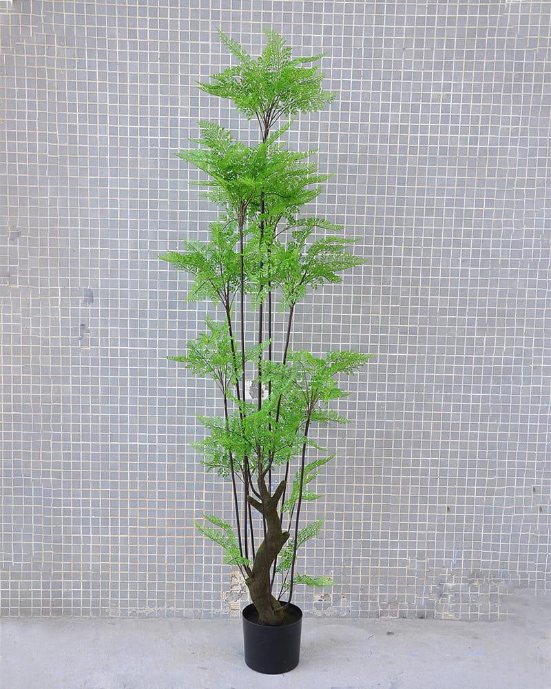 Artificial Tree 61*55*186CM Fern leaf tree GS-56719012CONTI