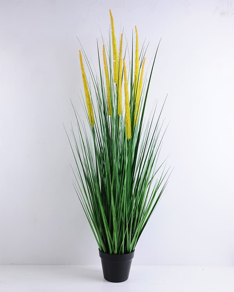 Artificial Tree 51*55*120CM Grass in pot GS-45719028