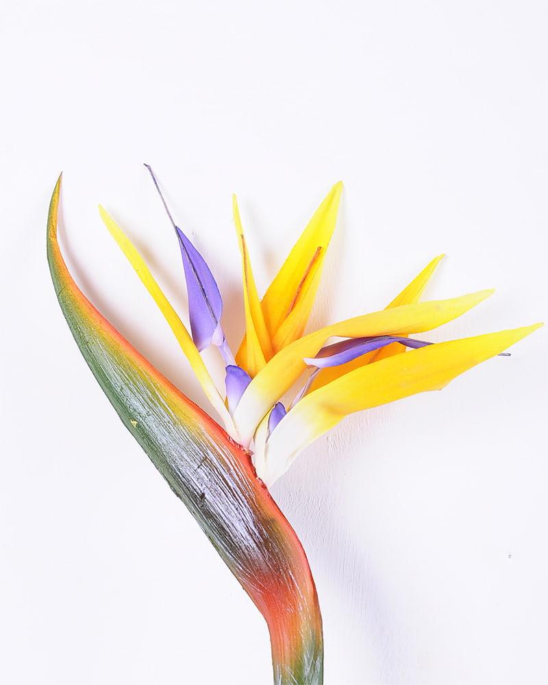 Artificial Flower 16*92CM Bird Of Paradise(S) GS-50520016-Y1
