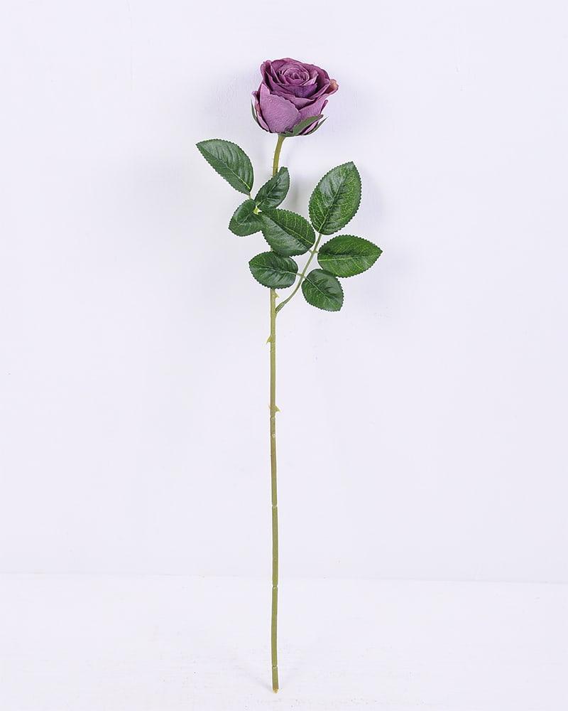 Artificial Flower 18*54CM Singel rose GS-59220015-Z1
